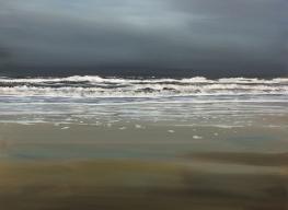 'The Calling', 60x80 cm, oil