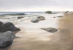'Timeless', 80x120 cm, oil (sold)